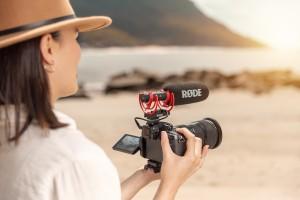 RØDE VideoMic NTG 它不仅仅是个相机麦插图(4)